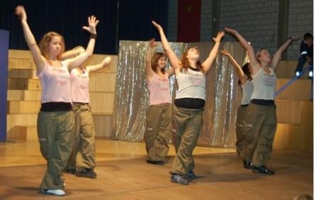 Tanzshow2006