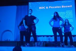 BDC Boswil