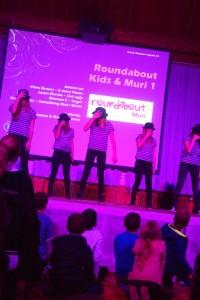Roundabout Kids & Muri 1