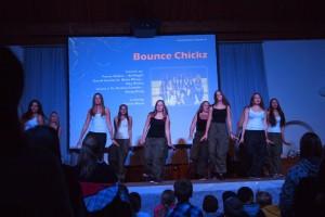 Bounce Chickz