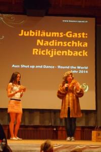 Kati & Nadinschka Rickjenback
