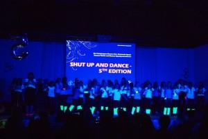 Alle Tanzgruppen des SVKT Root